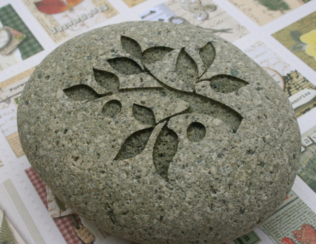 oymalı taş