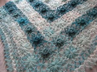 Batik İpten Şal