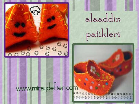 Alaaddin Patikleri