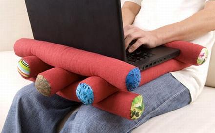 Laptoplara Yastık