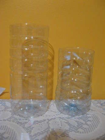 Lingo lingo şişeler
