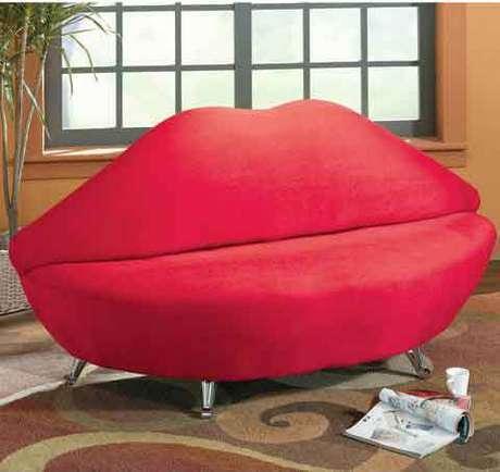 dudak koltuk