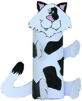 rulo kedi