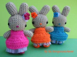 tavşan hanımlar