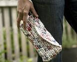 poşetten el çantası