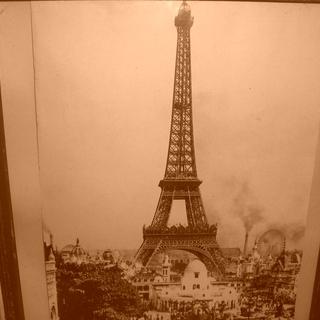 Paris Ruzgari