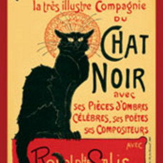 Chat Noir 1