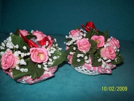 sabunlu çiçekler