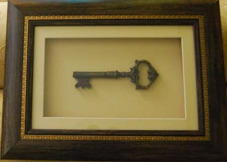 eski anahtarlar