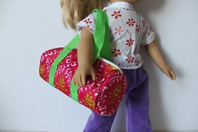 oyuncak çantası