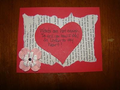 çiçekli kart