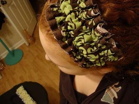saçbandı
