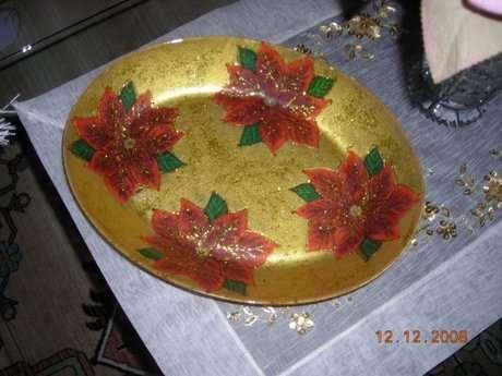 altın salata kasesi :)