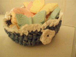 Sabun Tabağı