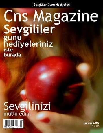 magazin dergisi:)