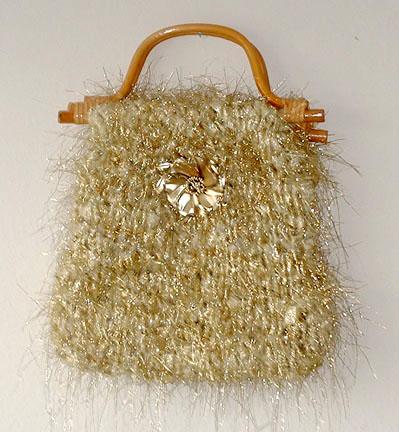 kokos çanta
