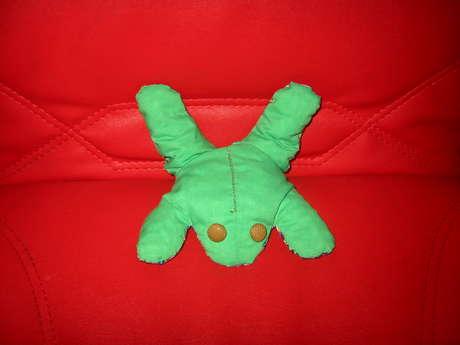 çocuklacocuk kurbağa