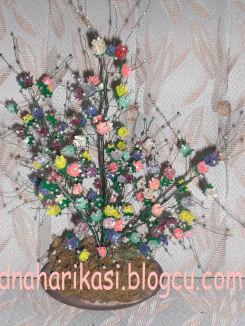 Mine çiçeği