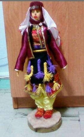 afyonkarahisar geleneksel kıyafeti