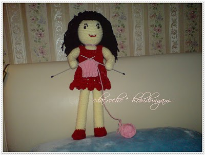 biryudumhobi doll