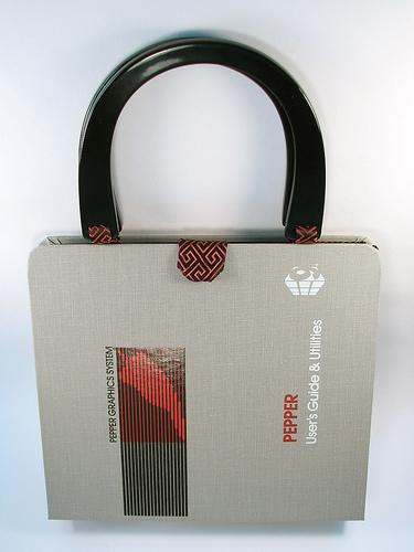 klasörden çanta