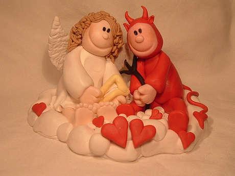 melek&şeytan
