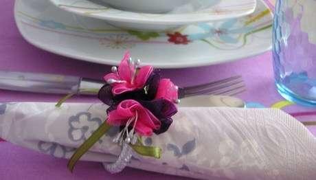 Yemek masalarına da bahar gelmiş.