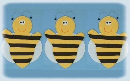 arı vız vıız  vızz diye çalışır.....