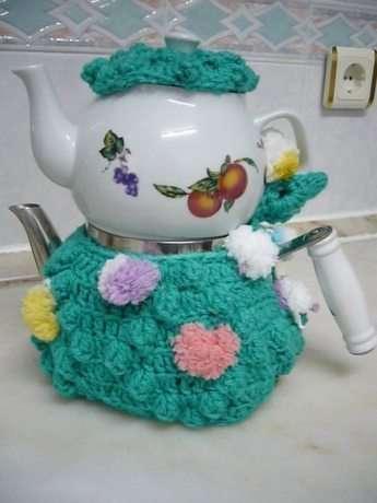 Çayımız Soğumasın