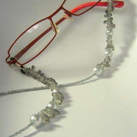 gözlük zincirleri