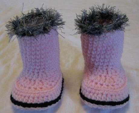 bebek botları