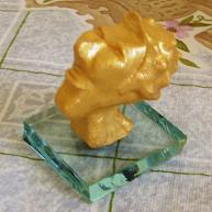 fimodan ikinci heykel (son hali)