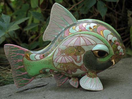 Seramik Sanatı