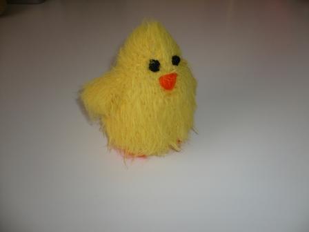 sarı civcivim