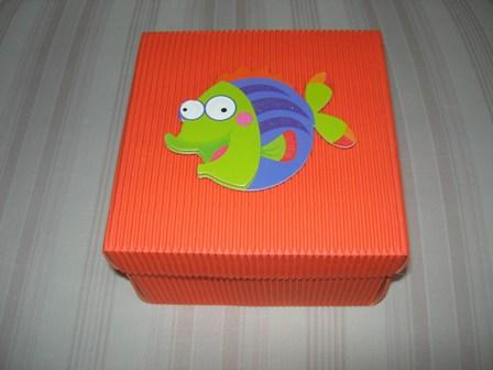 bilin bakalım bu kutunun içinde ne var?