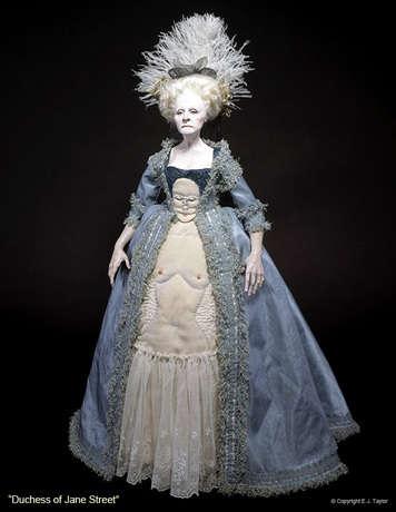 Duchess of Jane Street