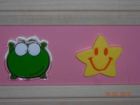 kurbağa ve yıldız