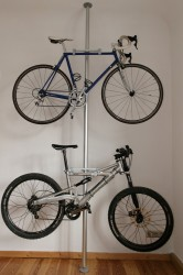bisiklet askısı