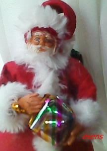 Kitre Noel Babam