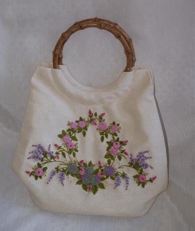 Fermuarlı Çanta