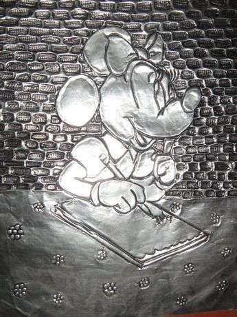 mrs. mickey mouse