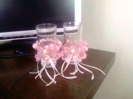 şerbet bardağı