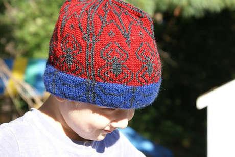 şapkası