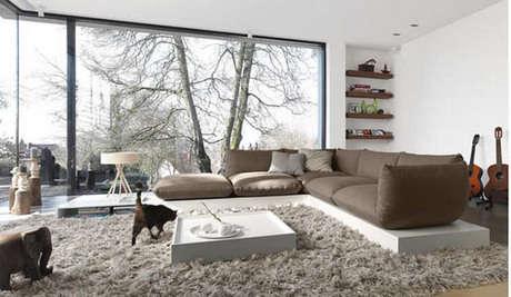 oturma odası tasarım fikirleri