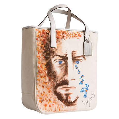 Beyaz' ın çantası