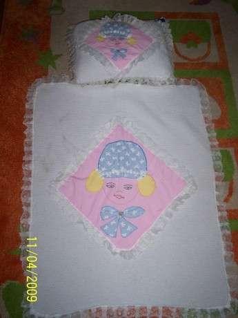 bebişimin battaniyesi