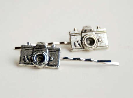 fotograf makinali tokalar