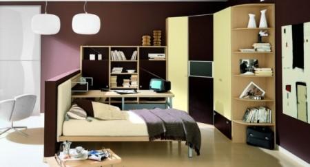 genç odaları