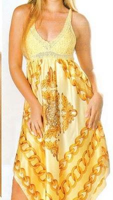 elbise robası