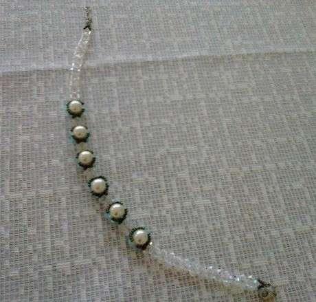 kristal tasma kolye